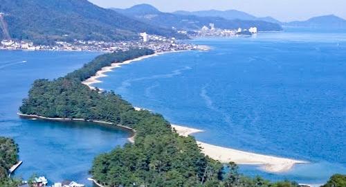 天橋立海水浴場