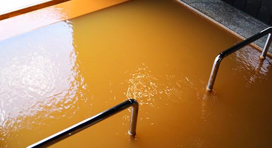 浴場赤湯の写真